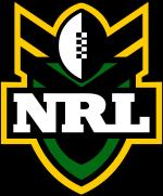 NRL 2012 jerseys