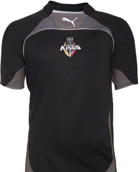 New EP Kings Super Rugby Jersey 2013