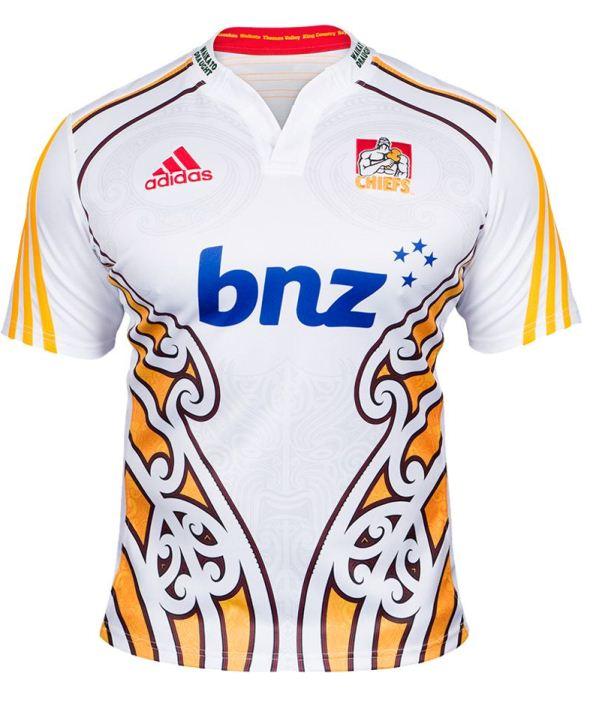 Waikato Rugby Shirt SR