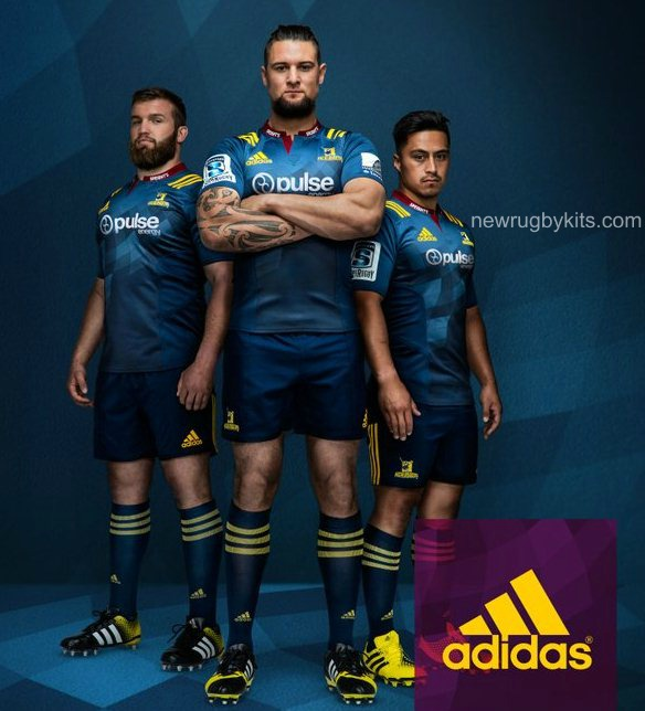Best Looking Kits In World Rugby Rugbyunion