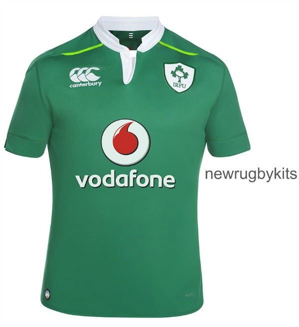 irish rugby shop