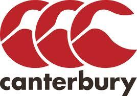 Canterbury England Rugby Kit Sponsorship