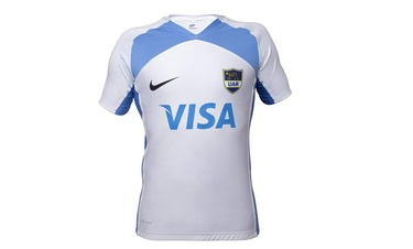 Argentina Rugby Championship Jersey 2012