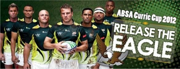 SWD Eagles Jersey 2012