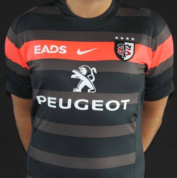 Stade Toulousain Jersey 2013