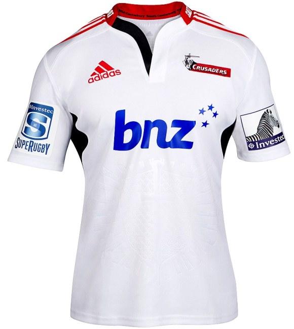 900dc80623b Adidas Canterbury Crusaders 2013 Kits- New Crusaders Rugby Jerseys ...