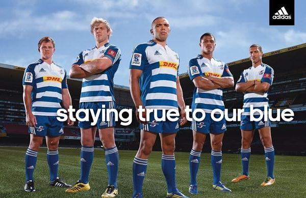 New WP Rugby Kit 2013 Super 15