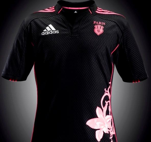 SF Paris Rugby Shirt 2012
