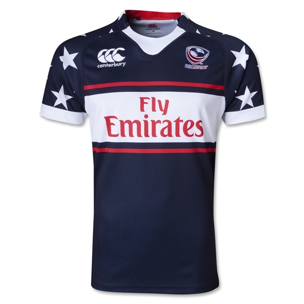USA 7's Rugby Away Kit