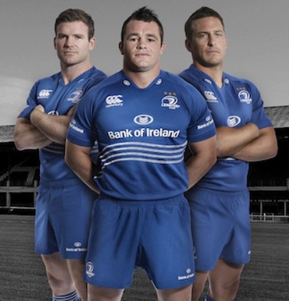 5941dc7f773 New Leinster Kit 2014- Canterbury Leinster Rugby Jerseys 2013-14 ...