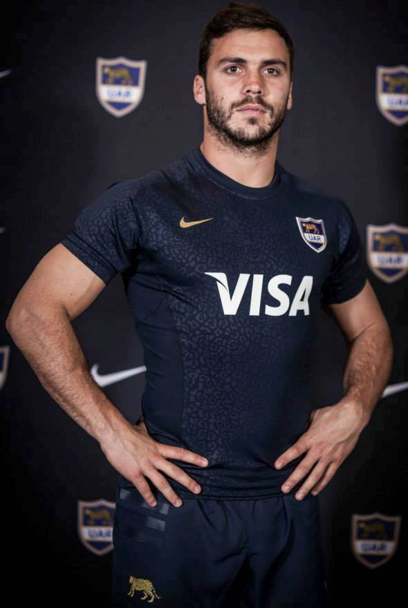 New Argentina Away Rugby Jersey 13 14