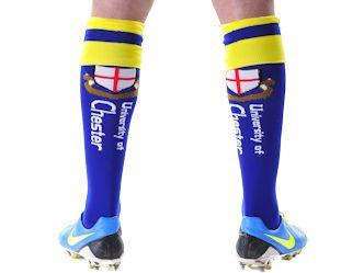 Warrington Wolves Socks