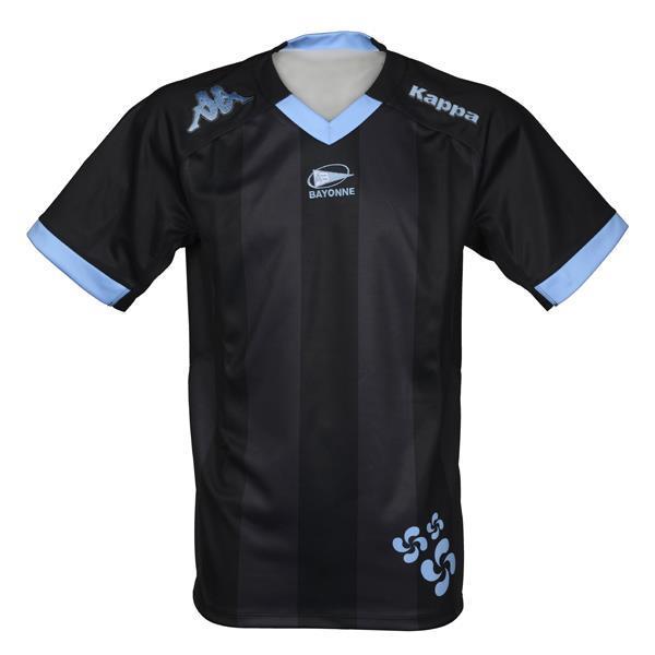Bayonne Away Rugby Kit 14 15