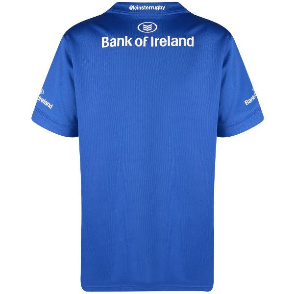 Leinster European Rugby Kit Back