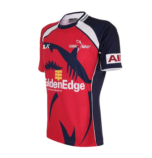 Tasman Rugby Shirt 2014