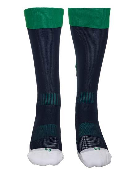 Connacht Rugby Away Socks 2015