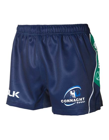 Connact Rugby Away Shorts 2014 15