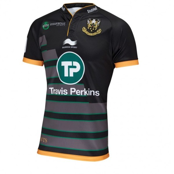 Northampton Saints European Shirt 2015