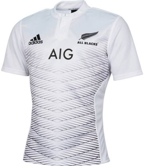 new arrival efb94 829b9 New All Blacks Away Rugby Jersey 2015