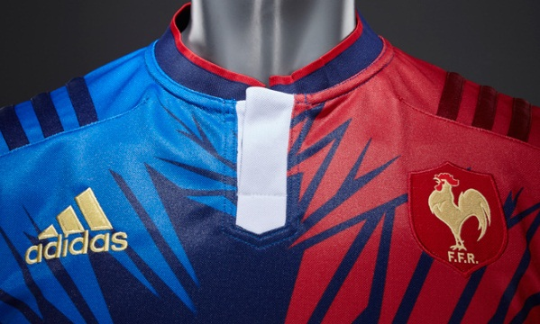 New France Rugby Sevens Top 2015