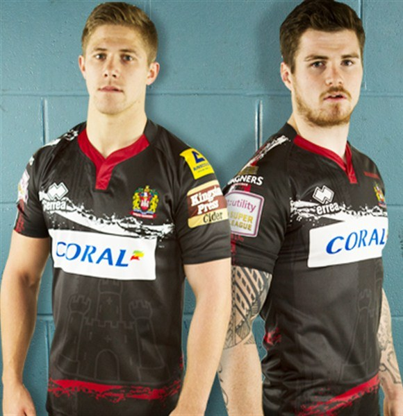 926910ae35b All Super League 2015 Kits New First Utility Super League Shirts
