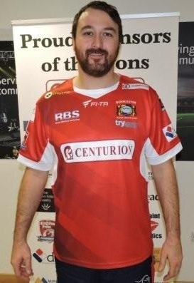 doncaster rlfc away
