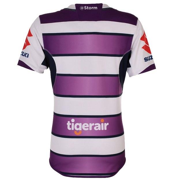 Melbourne Storm 2015 Away Kit