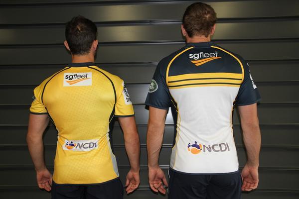 NCDI Rugby Sponsorship