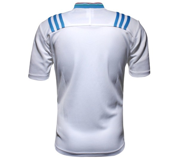 New Italy Alternate Rugby Jersey 2015