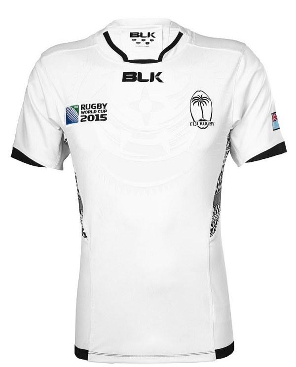 Fiji RWC Jersey 2015