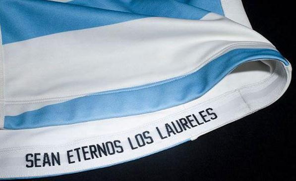 Sean Eternos Los Laureles