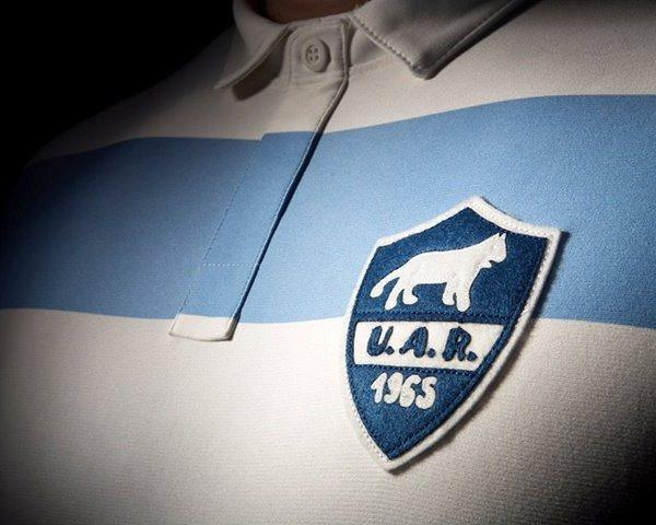 Los Pumas 50th Anniversary Shirt 2015