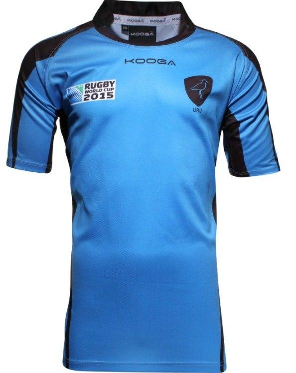 Uruguay RWC Jersey 2015 KooGa