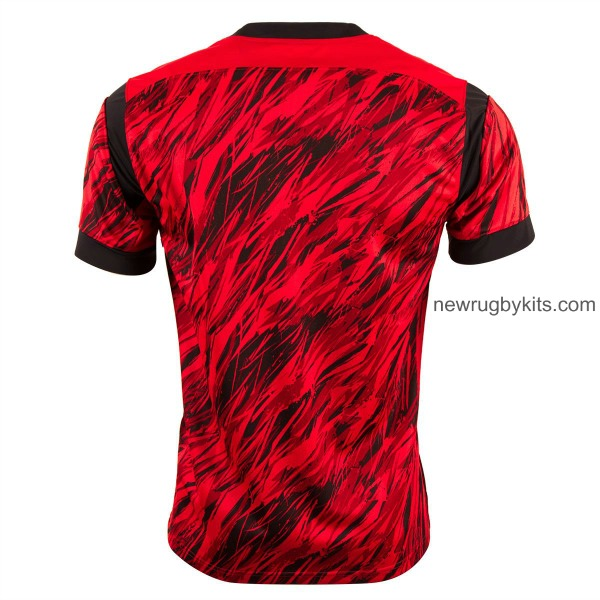 Wales 7s Rugby Shirt 2016