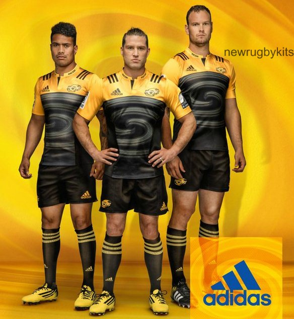 New Hurricanes Rugby Jersey 2016