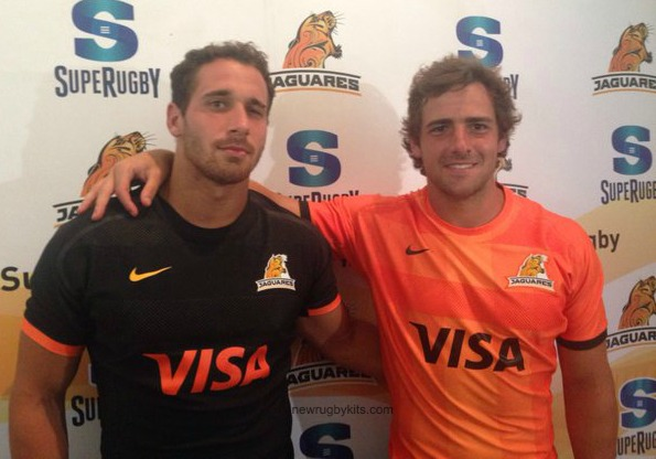 Jaguares Super Rugby Kit 2016
