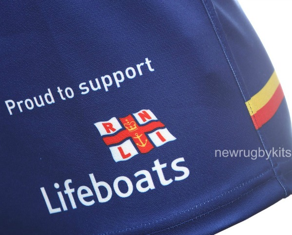 Proud to Support RNLI Lifeboats