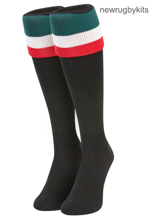 Leicester Tigers Socks 16 17