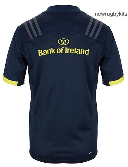 Munster Rugby Alternate Shirt 16 17
