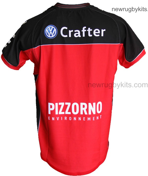 RC Toulon Home Kit 16 17 Back