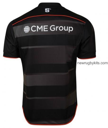 Saracens CME Group