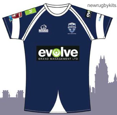 Oxford RL Home Shirt 2017