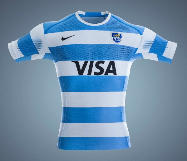 New Argentina Rugby Shirt 2017 2018