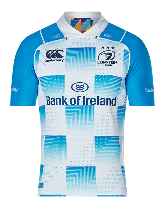 New Leinster Away Jersey 2018