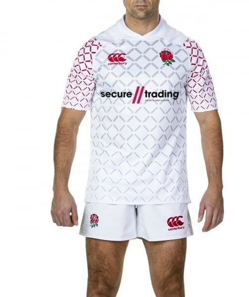 New England Rugby Sevens Kit 2018