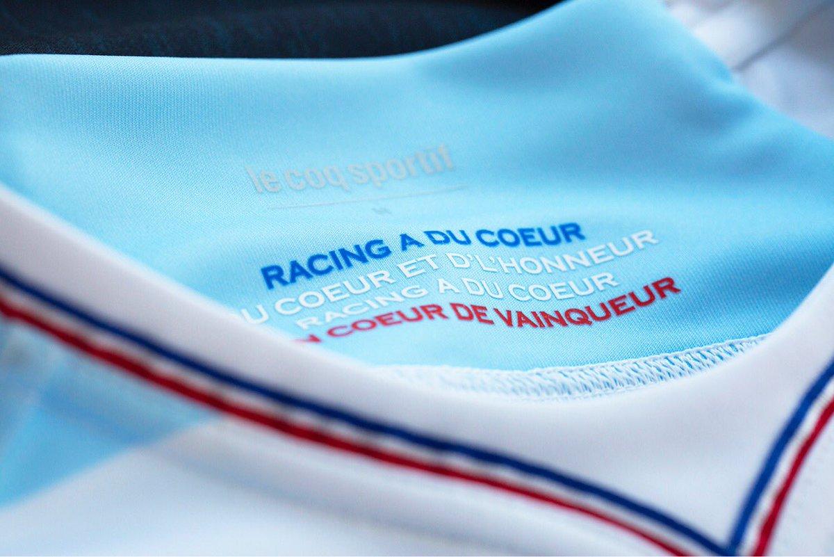 Racing 92 Le Coq Sportif