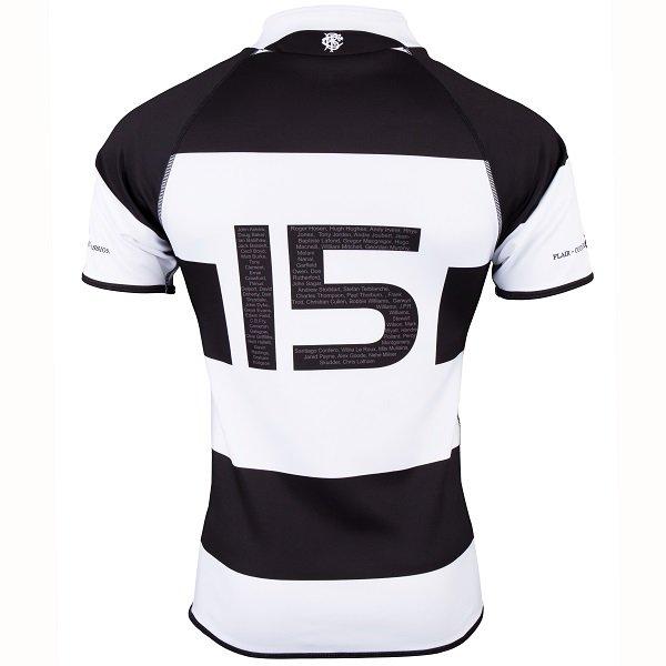 adidas barbarians rugby shirt