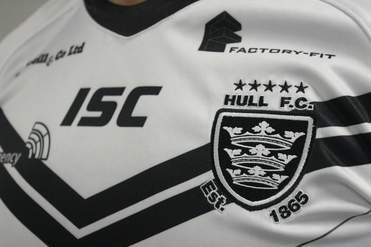 Hull FC Magic Weekend Jersey 2019